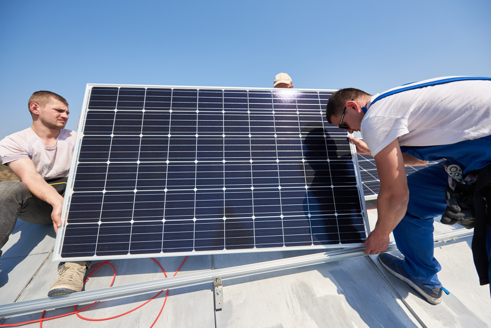 Comment choisir l'installateur idéal de panneau photovoltaïque