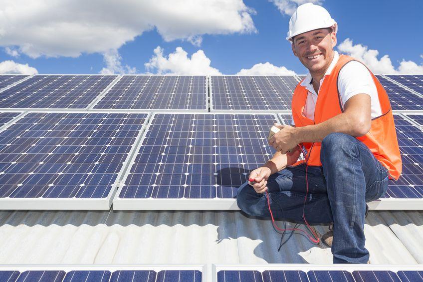 4 choses à savoir avant l'installation des panneaux photovoltaïques
